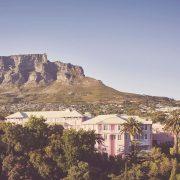 Mount Nelson Hotel - Cape Town - Explorer Safari