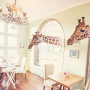 Giraffe Manor - Explorer Safari