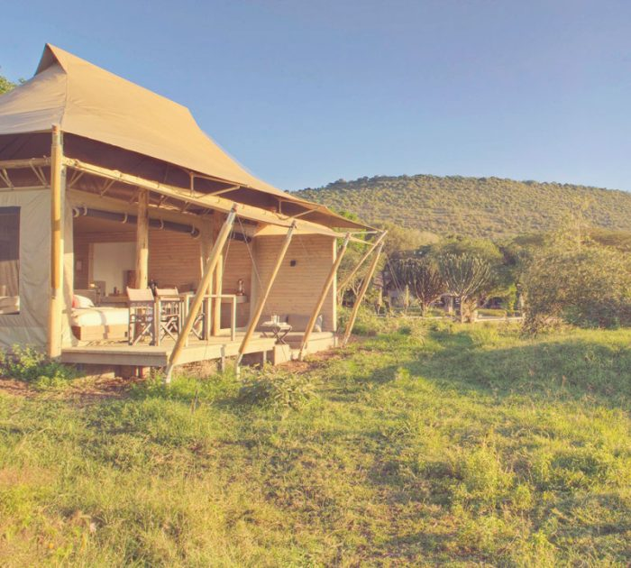 andBeyond Kichwa Tembo Tented Camp - Explorer Safari