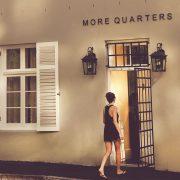 More Quarters Hotel - Explorer Safari