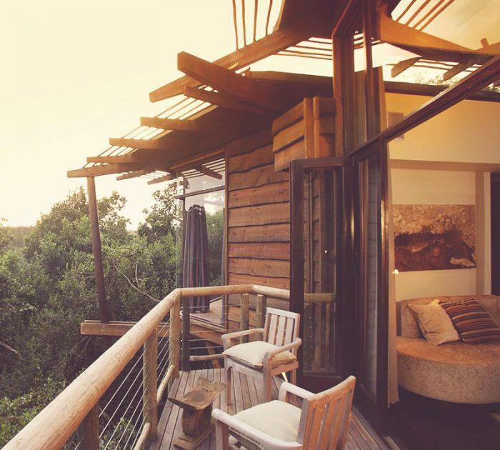 Tsala Treetop Lodge - Explorer Safari