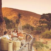 Tswalu Tarkuni Lodge - Explorer Safari