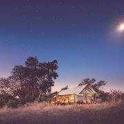 Linyanti Ebony - Explorer Safari