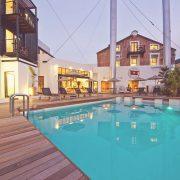 The Turbine Boutique Hotel - Explorer Safari