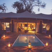 Mpala Jena Camp - Explorer Safari