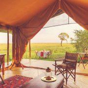 Elewana Elephant Pepper Camp - Explorer Safari