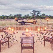 Tintswalo Safari Lodge - Explorer Safari