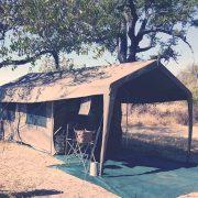 Mobile Camping Botswana Adventure - Explorer Safari