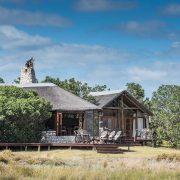 Mosaic Lagoon Lodge - Explorer Safari